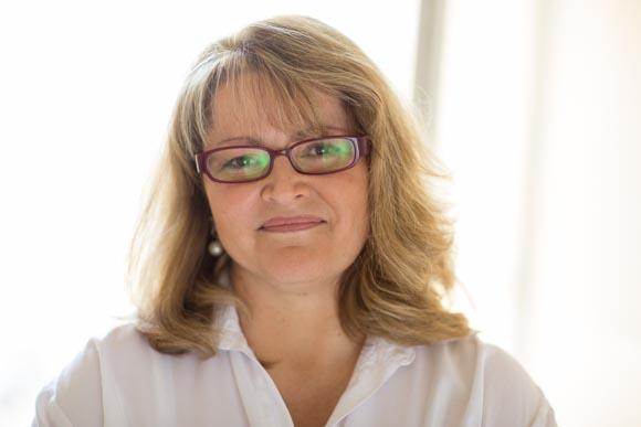 Sabine Fahrun